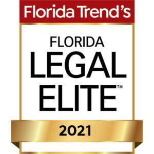 FloridaTrend Legal Elite 2021