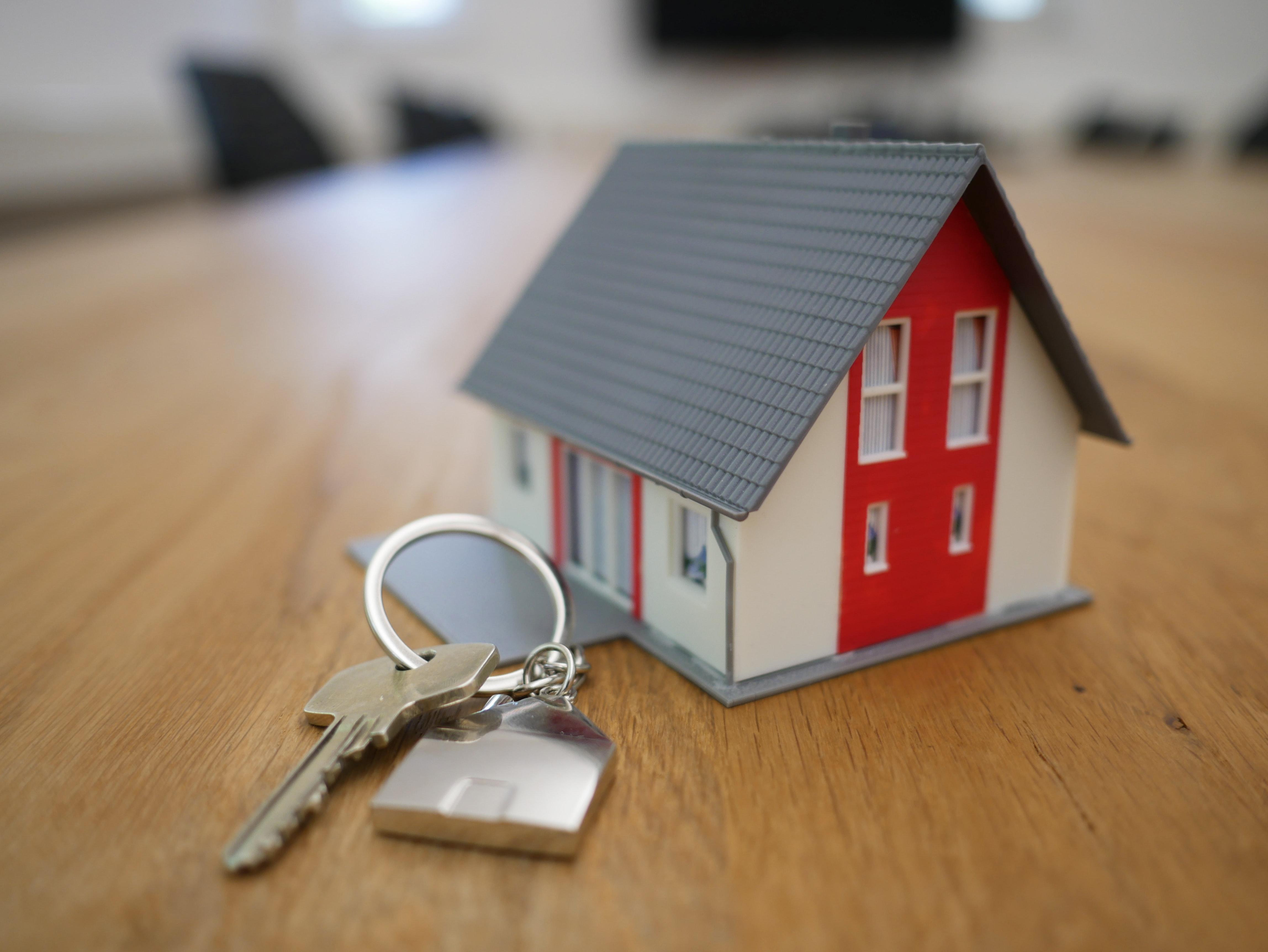 Housing Foreclosure